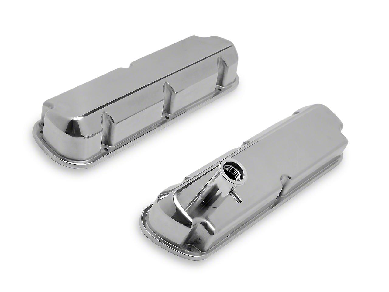 Canton Aluminum Valve Covers (86-93 5.0L)