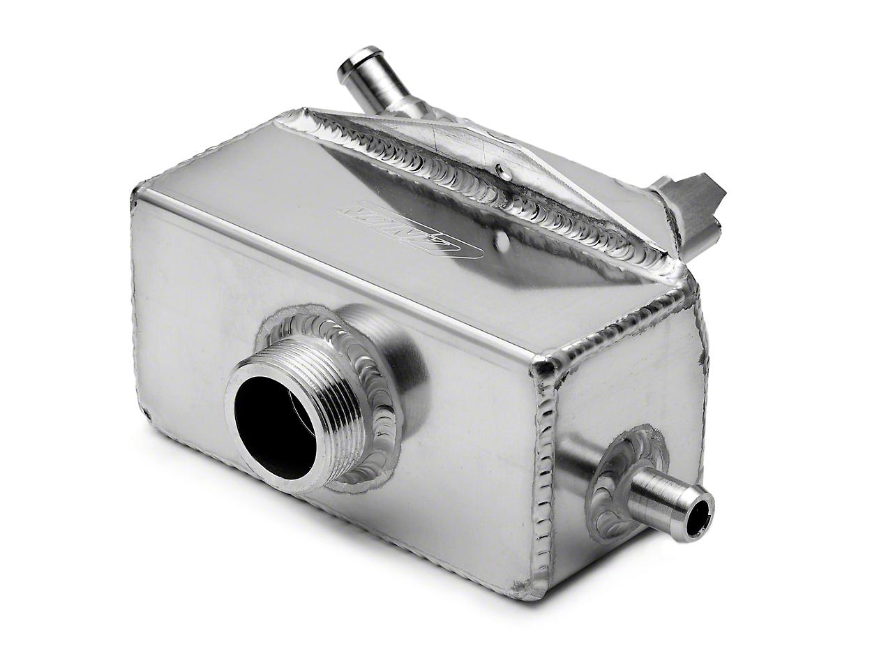 Canton Aluminum Supercharger Expansion Tank (07-10 GT500)