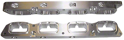 Steeda Billet Charge Motion Control Plates (05-08 GT)