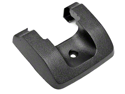 OPR Sunroof Interior Latch Cover - Black (79-93 All)