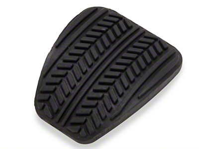 OPR Clutch/Brake Pedal Cover - Manual (94-04 All)