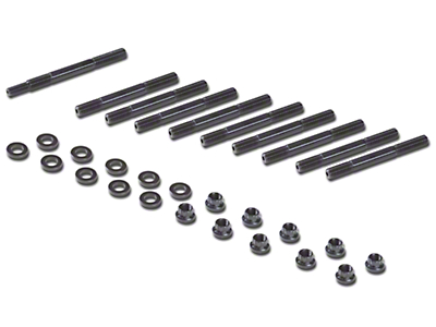 ARP Main Stud Kit For 2 Bolt Mains (96-04 GT)