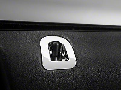 Mustang Interior Parts Mustang Interior Accessories