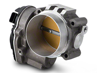 Ford Mustang Throttle Bodies