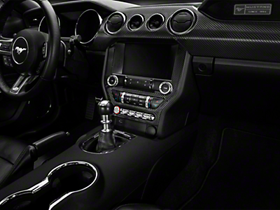 15 19 Mustang Dash Kits Br