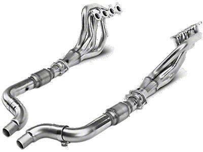 S550 Headers