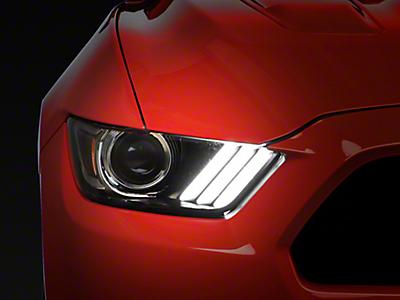 2017 2019 Mustang Lights