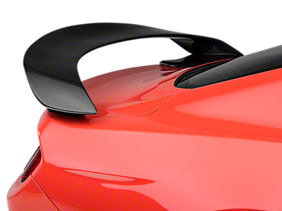 2015 2019 Mustang Rear Spoilers Wings Americanmuscle