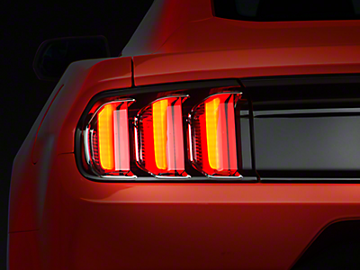 15 19 Mustang Tail Lights Br