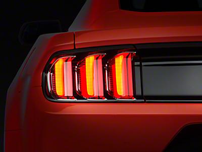 2015 2019 Mustang Headlights Americanmuscle