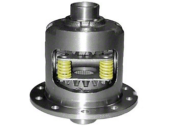 Eaton Limited Slip Differential - 31 Spline 8.8 in. (86-14 V8; 11-14 V6)