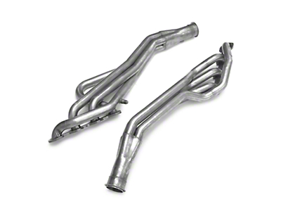 JBA 1-3/4 in. Natural Long Tube Headers (07-14 GT500)