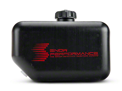 Snow Performance 2.5 Gallon Reservoir