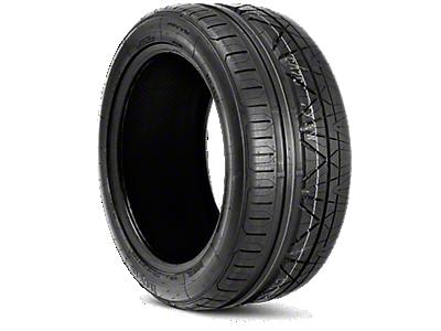 pirelli p zero nero all season mustang tire 235 50 18. Black Bedroom Furniture Sets. Home Design Ideas