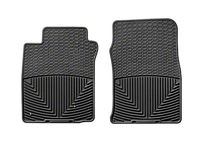 Weathertech Black Floor Mats (05-09 All)