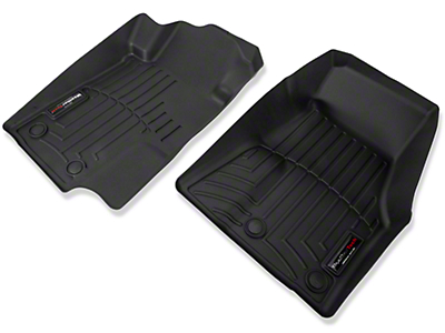 Weathertech Black Floor Liners (13-14 All)