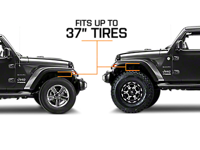 Lift Kits For Jeeps >> 2018 Jl Jeep Wrangler Lift Kits Extremeterrain