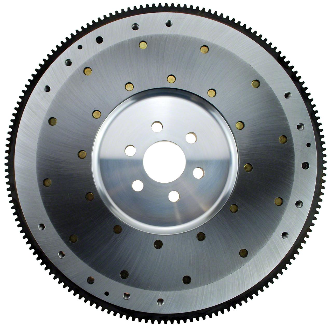 RAM Billet Aluminum Flywheel - 6 Bolt 50 oz (86-95 5.0L, 93-95 Cobra)