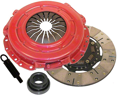 RAM Powergrip HD Clutch (Late 01-04 GT, Mach 1; 99-04 Cobra)