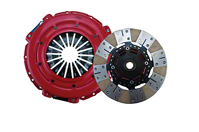 RAM Powergrip HD Clutch (11-17 GT, BOSS)