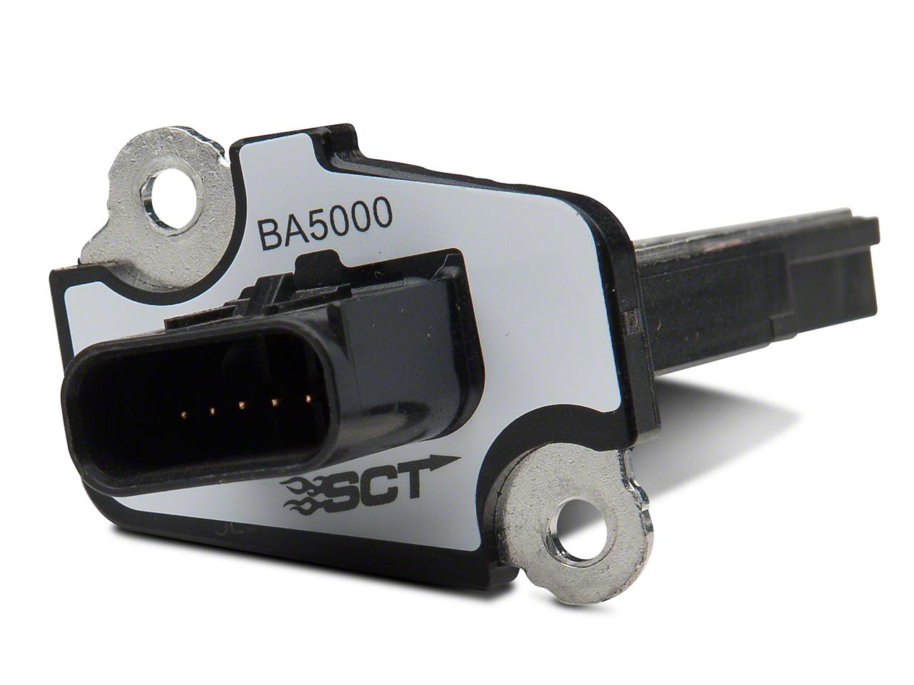 SCT BA-5000 Big Air Slot Style MAF Meter / Sensor (05-10 V8)