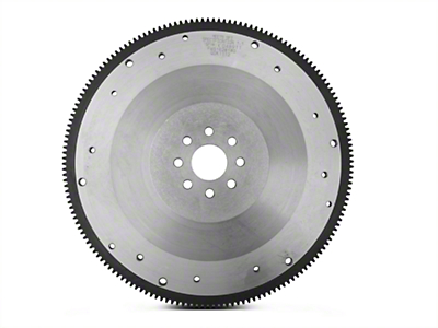 SR Performance Billet Steel Flywheel - 8 Bolt (99-Mid 01 GT; 96-04 Cobra, Mach 1; 11-14 GT)