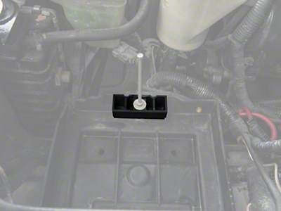Ford Battery Hold Down (87-04 All)