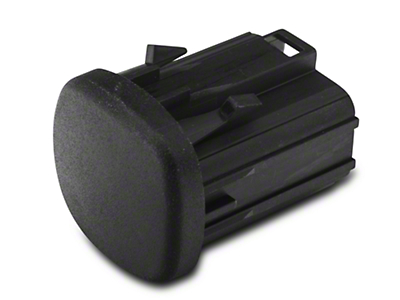 Ford Center Console Switch Delete Block (01-04 All)