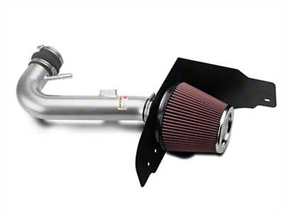 K&N Series 69 Typhoon Air Intake (10 V6)