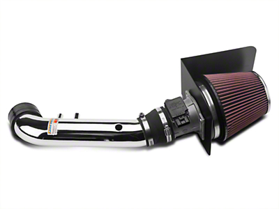 K&N Series 69 Typhoon Air Intake (96-01 GT)