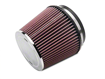 K&N Intake Replacement Filter (99-04 V6)