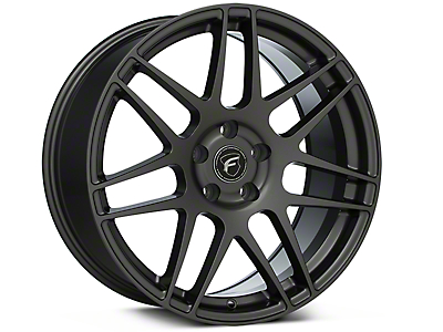 Forgestar F14 Monoblock Gunmetal Wheel - 19x9.5 (05-14 All)