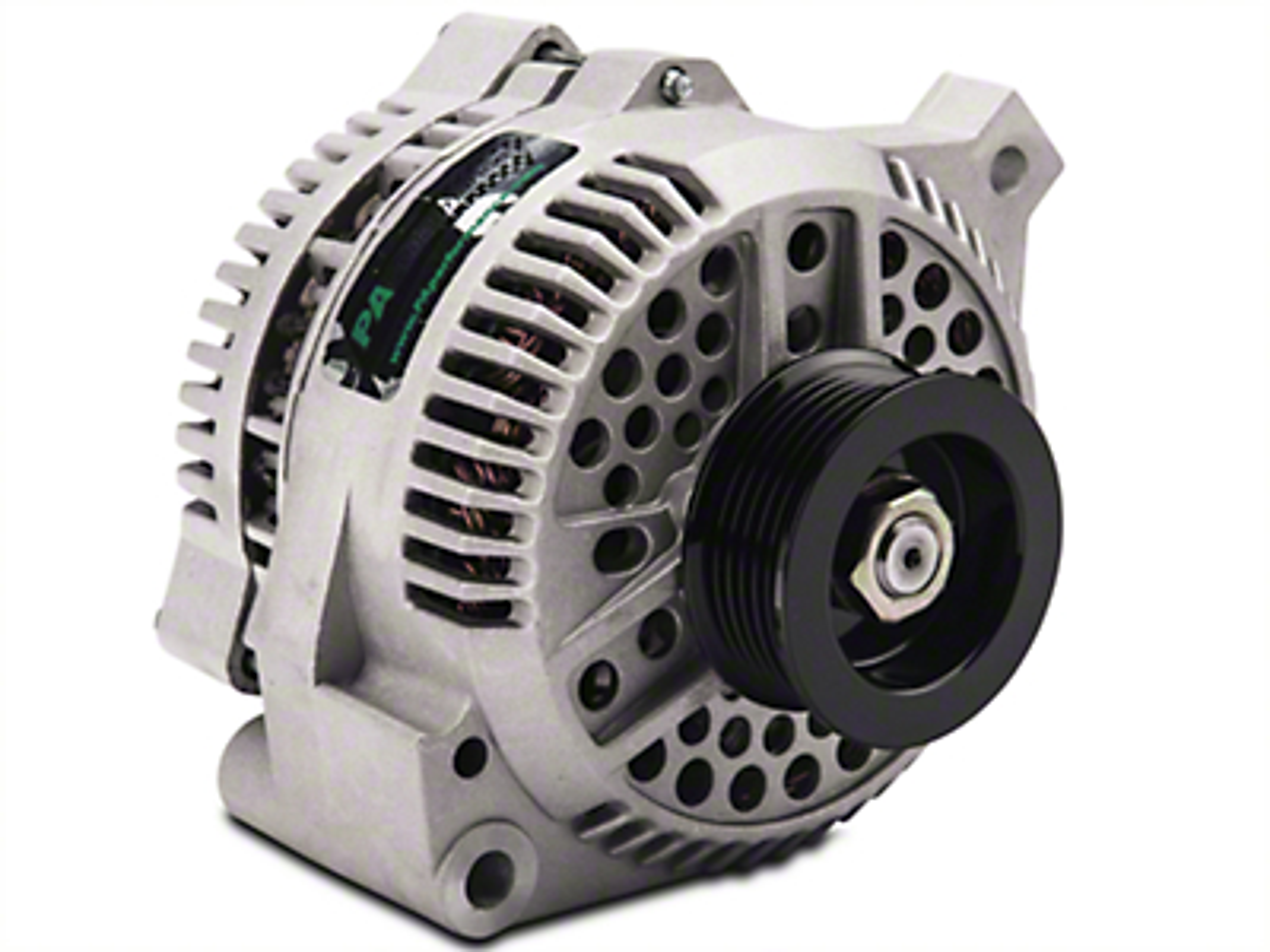 PA Performance Alternator - 200 Amp (94-95 GT; 94-00 V6)