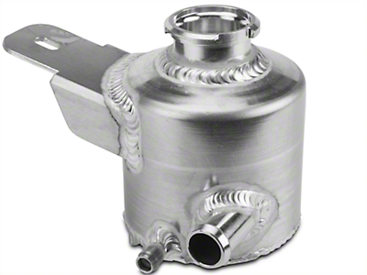 C&R Racing Aluminum Power Steering Reservoir (05-10 GT, GT500)