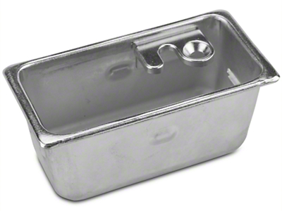 OPR Stainless Steel Ashtray Insert (87-93 All)