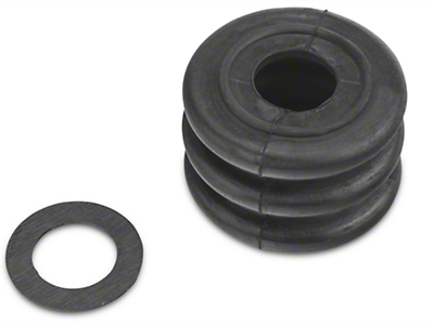 OPR Dome Light Switch Rubber Dust Boot (83-93 All)