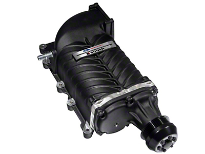 Roush R2300 670HP Supercharger - Phase 1 Kit (15-17 GT)