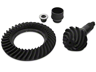 Ford Performance IRS Ring Gear and Pinion Set - 3.55:1 Ratio (15-17 All)