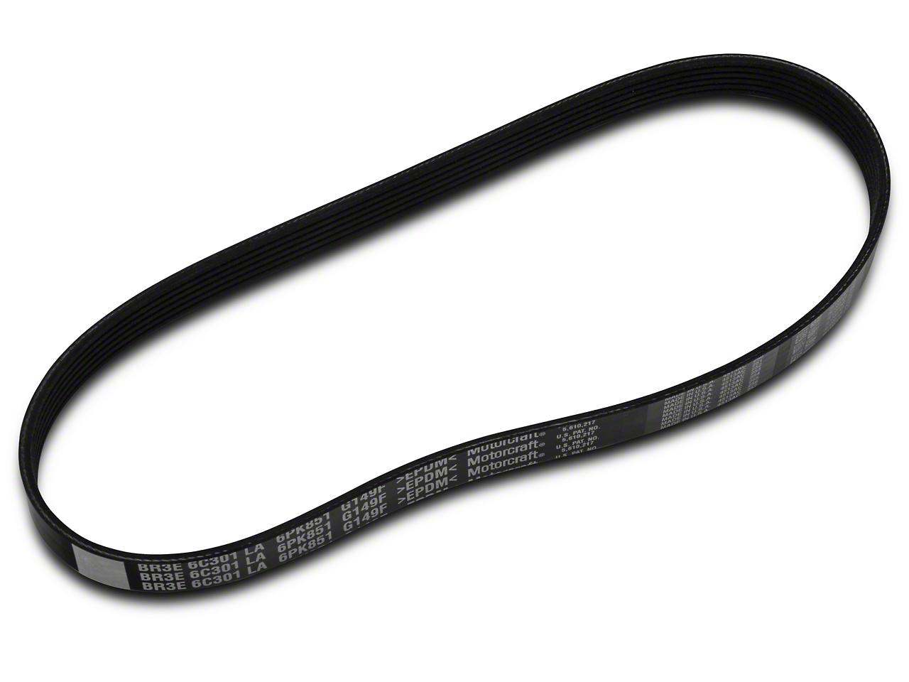 Ford Serpentine Belt (15-17 GT)