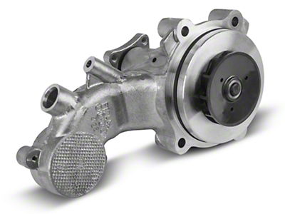 Ford Water Pump (11-17 GT)