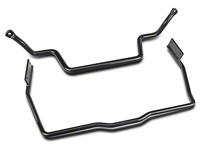 ST Suspension Front & Rear Anti-Sway Bars (79-93 5.0L, Excludes 93 Cobra)
