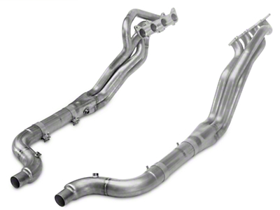 Stainless Works 1-7/8 in. Long Tube Off-Road Headers (15-17 GT)