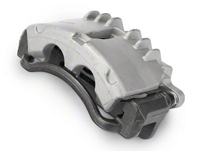 OPR Brake Caliper w/ Bracket - Front Left (99-02 Exc. Cobra)