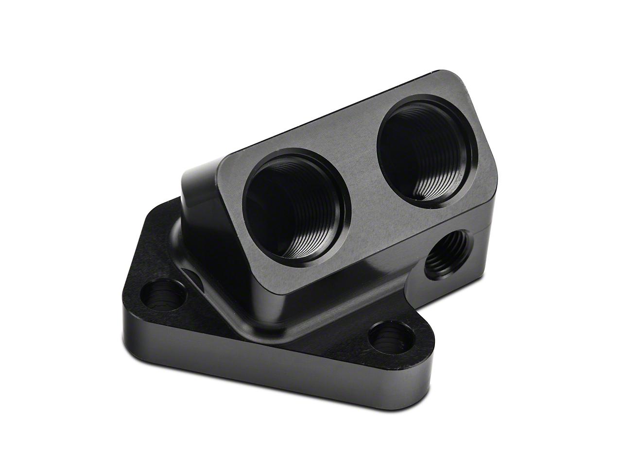 Moroso Remote Oil Filter Adaptor (11-14 GT)