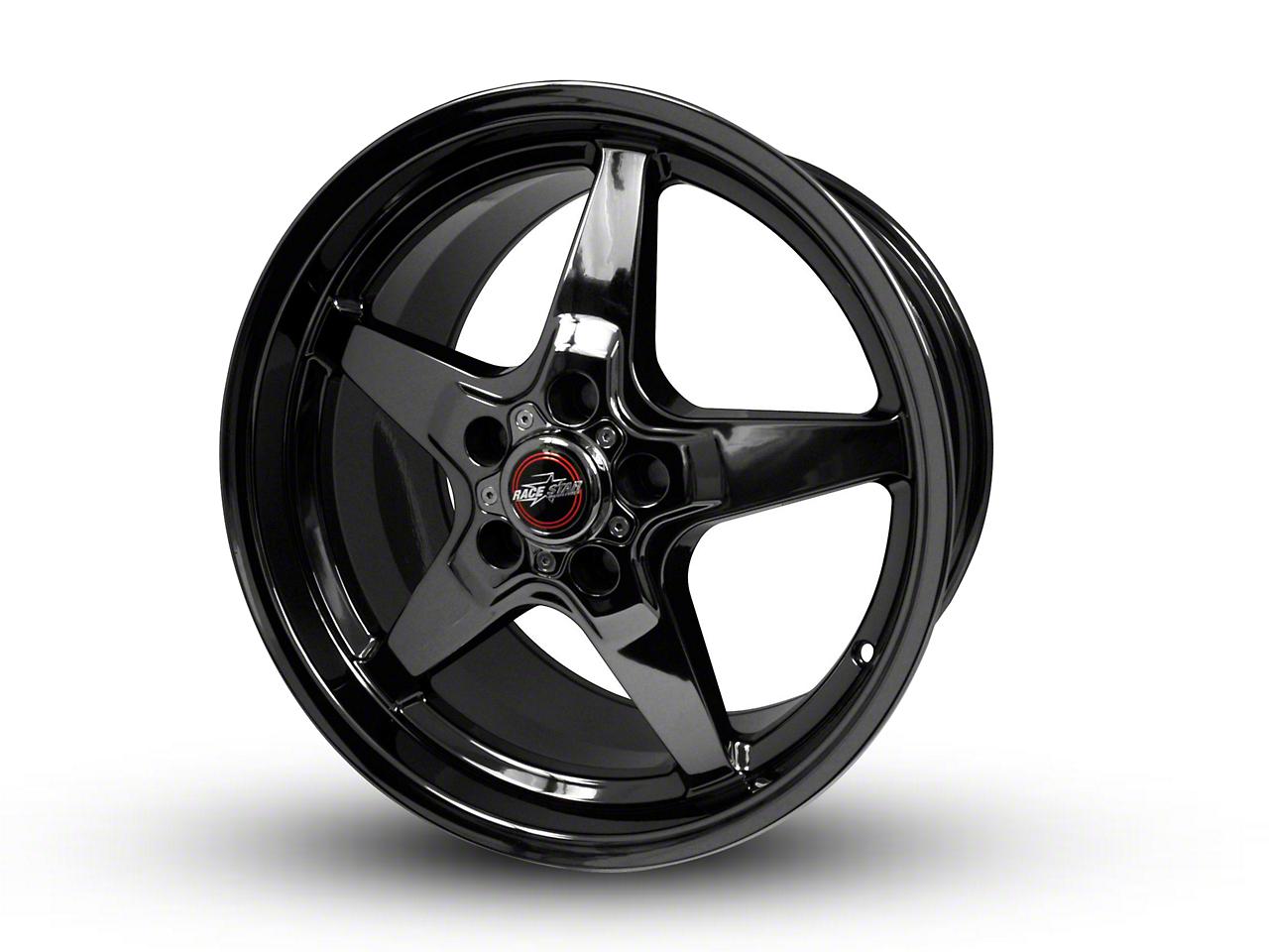 Race Star Dark Star Drag Wheel - 18x10.5 (15-17 All)