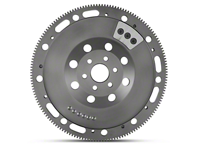 McLeod Racing Chromoly Steel Flywheel - 6 Bolt 28 oz (86-95 5.0L)