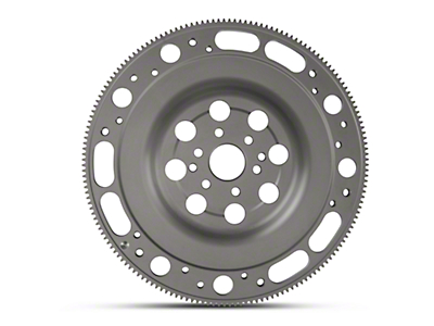 McLeod Racing Chromoly Steel Flywheel - 6 Bolt (96-98, Late 01-10 GT)