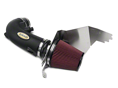 Airaid Race Cold Air Intake - Track Day Dry Filter (15-17 GT)
