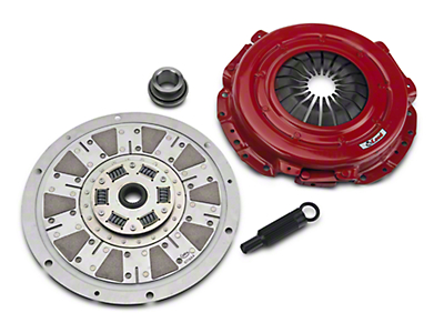 McLeod Street Extreme Clutch Kit - Upgraded 26 Spline (Late 01-04 GT, Mach 1; 99-04 Cobra)