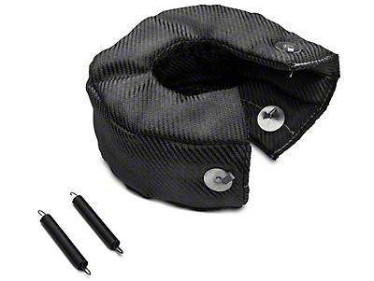 SR Performance T3 Carbon Fiber Turbo Blanket (79-17 All)